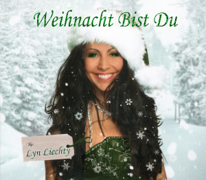 Weihnacht Bist Du NEW Cover (-FINAL FINAL